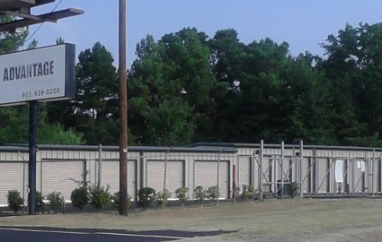 Fenced Facility