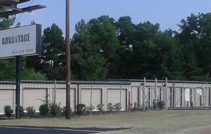 Fenced Facility