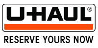 Reserve Your Uhaul Now!