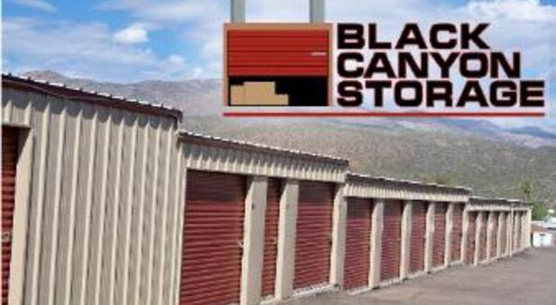 Black Canyon Storage