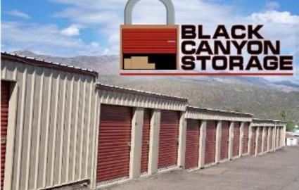 Black Canyon Storage