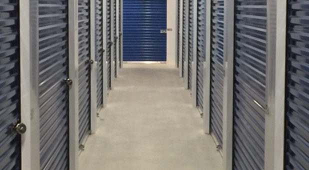 Climate Controlled Storage ...