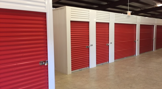 Merveilleux Climate Controlled Storage; Clean Facility ...