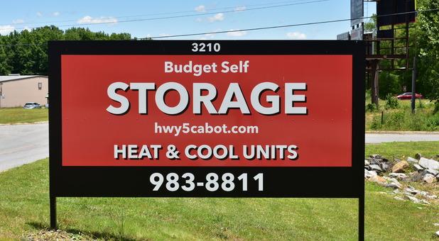 Hwy 5 Self Storage