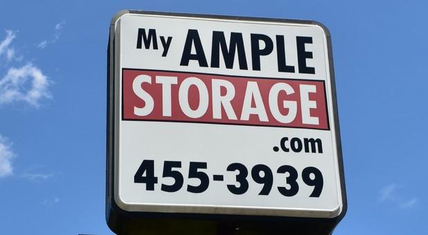Storage Near You!