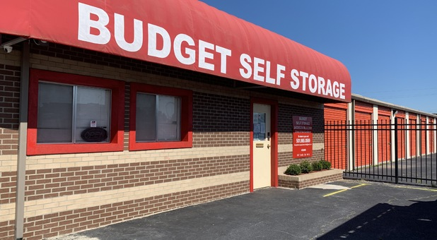 Self Storage near you!