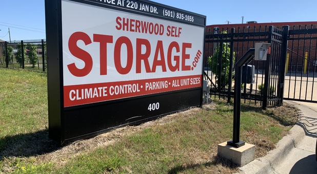 Sherwood Self Storage.com