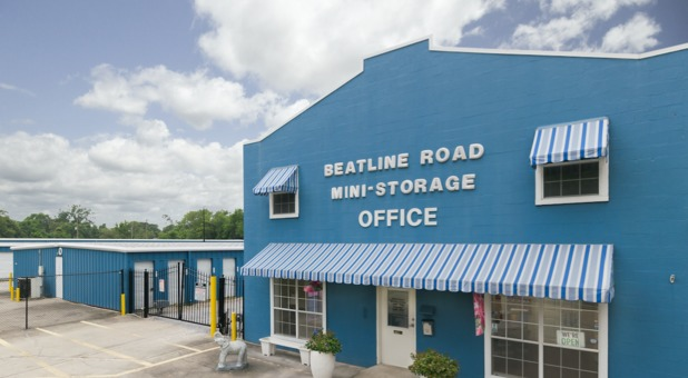 Beatline Road Mini Storage