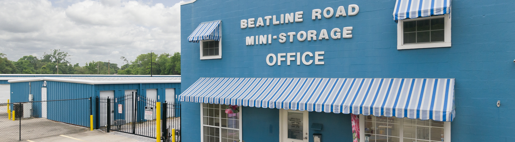 Beatline Storage