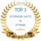 Top 3 Storage Units in Ottowa | Press Release
