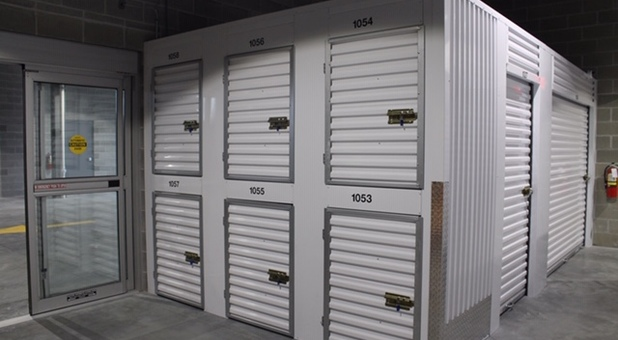 Locker Storage in Hartland, WI
