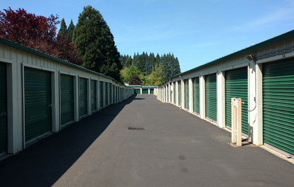 Storage Units in Eugene Oregon & Self Storage in Eugene OR | Bertelsen Self Storage