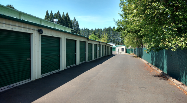 Bertelsen Self Storage