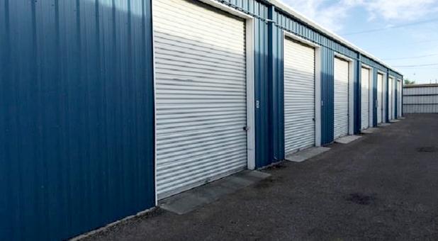 More Units ... & Albuquerque NM Storage Units and Vehicle Storage | BiG Storage