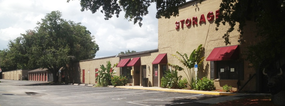 2166 Drew Street Clearwater FL 33765 & Storage Units in Clearwater FL | Bison Storage