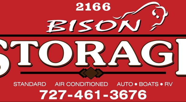 sc 1 st  Bison Storage & Clearwater FL Storage Units | Bison Storage