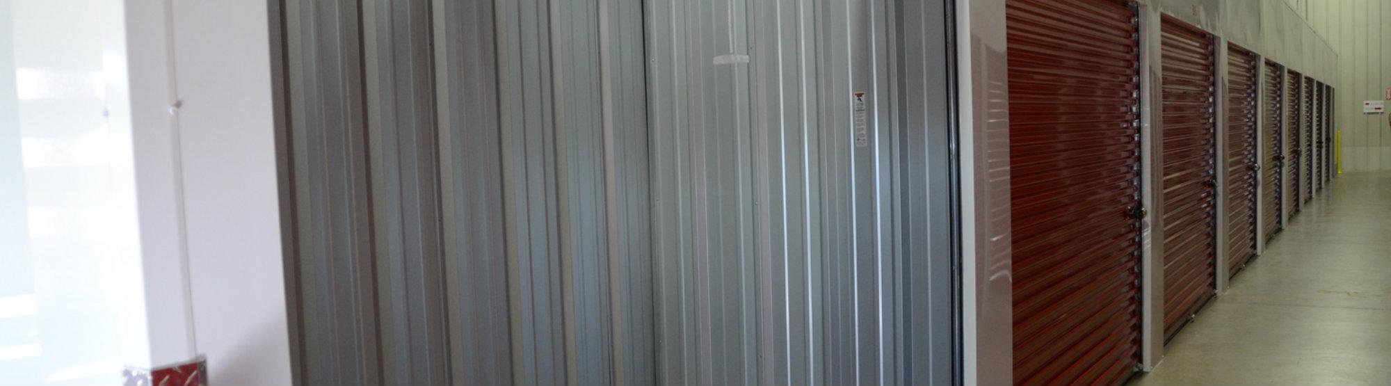 Interior Access Storage