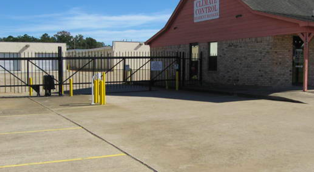 Nacogdoches Texas Self Storage Blacklock Storage