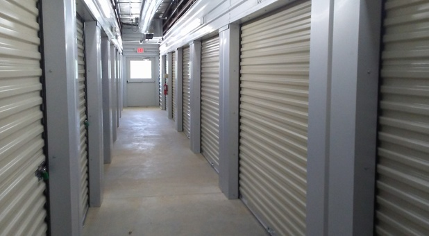 Attirant ... Climate Controlled Self Storage Nacogdoches, TX ...
