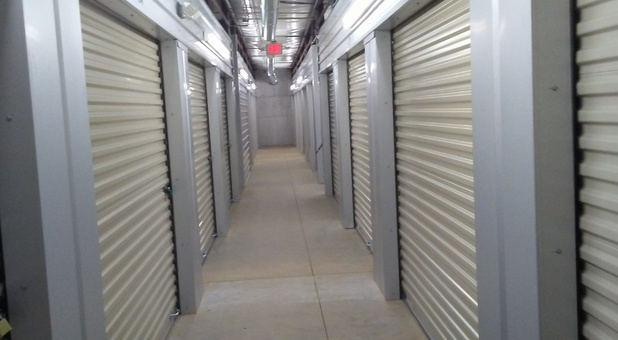 Indoor Climate-Controlled Storage Units