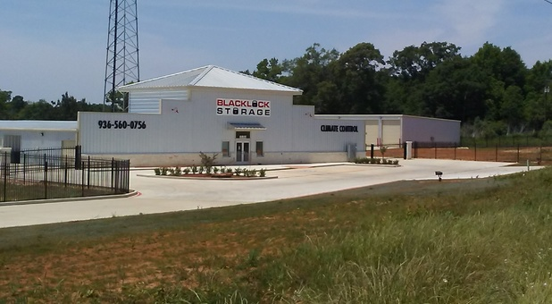 Blacklock Storage in Nacogdoches, TX