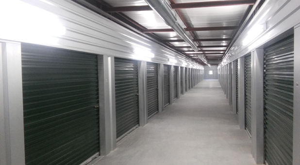 Climate Control Storage in Fredericksburg, TX
