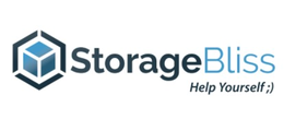 Storage Bliss logo