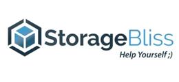 Storage Bliss logo