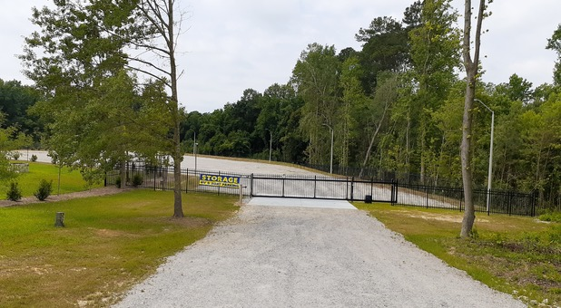 New RV & Boat Parking Annex