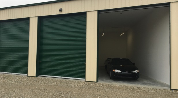 Vehicle Self Storage