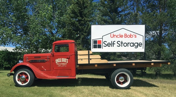 uncle bobs truck