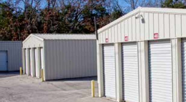 Self Storage in Kirbyville, MO
