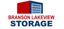 Branson Lakeview Storage logo
