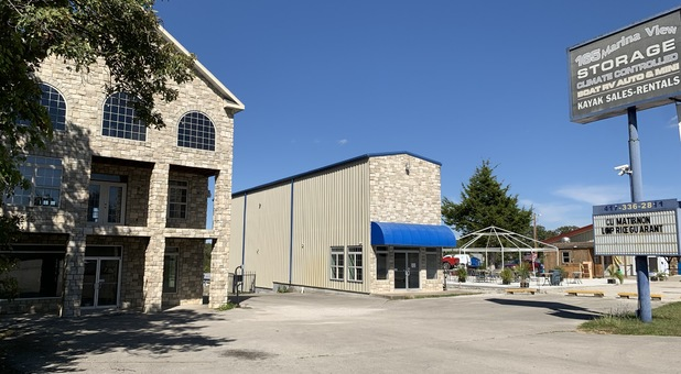 self storage in branson, mo