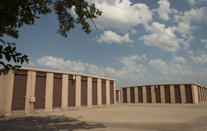 Tulsa, Oklahoma Self Storage Facility