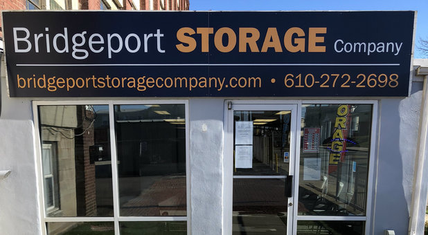 Self Storage in Bridgeport, PA