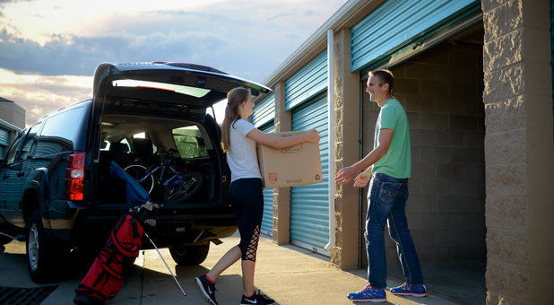 Moving Made Easy & Convenient