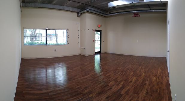 Office/warehouse