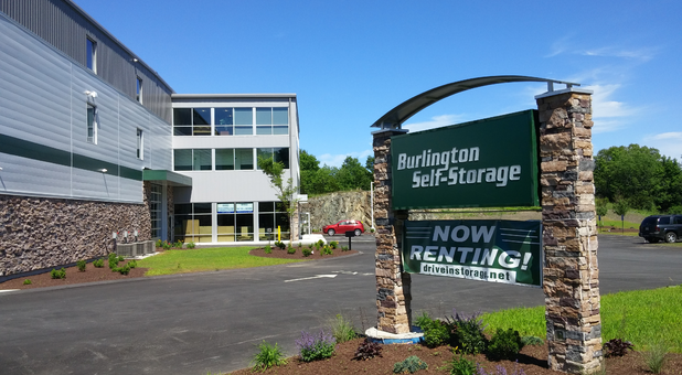 Attractive Burlington Self Storage Of Wilmington