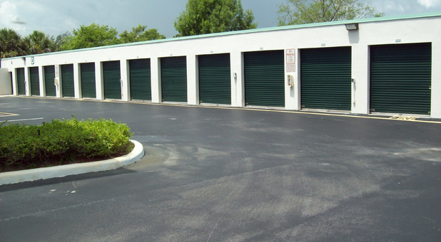 Storage Units In Lauderdale Fl 33334 Burlington Self