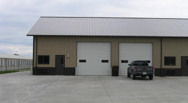Linden Storage in Indianola, IA
