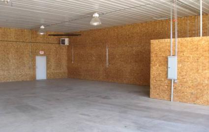 Flex Space Interior