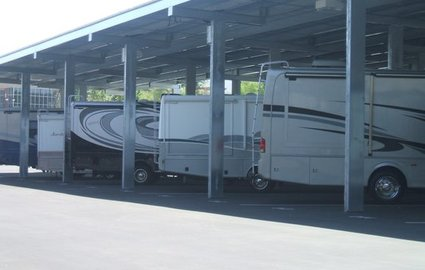 Corona Ca Self Storage Cajalco Temescal Storage And Rv
