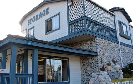 Capistrano A+ Storage