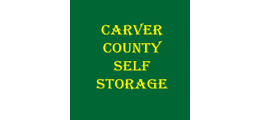 Carver County Self Storage logo