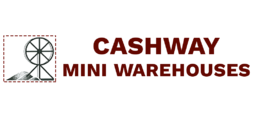 Cashway Mini Warehouses logo