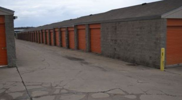 ... Storage Units ... & Self Storage in Omaha NE | The Storage Cave
