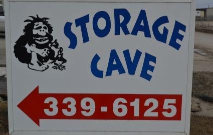 Storage Cave Logo