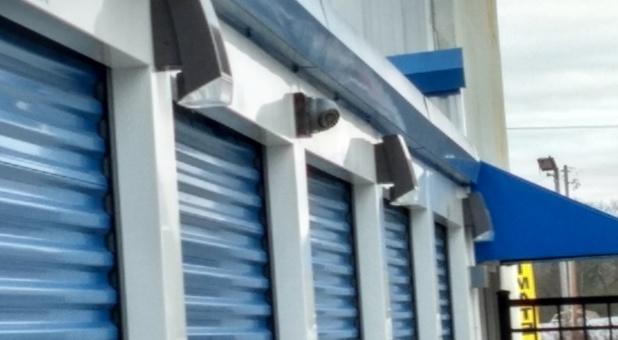 Storage Units in Hot Springs, AR
