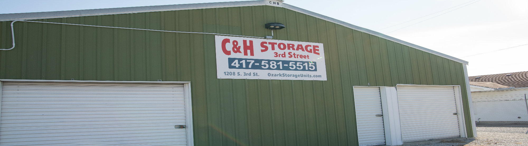 C&H Storage